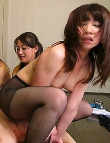 Amu Umino loves to tease so much