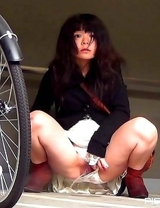 PissJapanTv - Japanese Piss Fetish Videos - A Yellowed Reflection